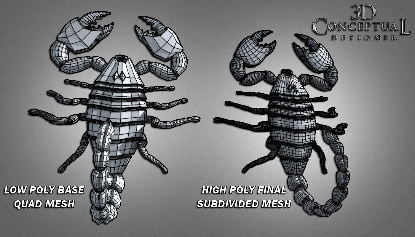 3DconceptualdesignerBlog: Project Review: Penny Dreadful ...